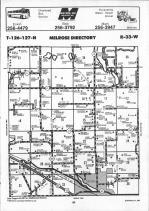 Map Image 046, Stearns County 1992
